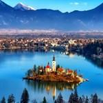 Webtours, due pacchetti San Valentino in Slovenia