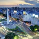 """Buenos Aires presenta il suo """"Sistema de Inteligencia Turística"""