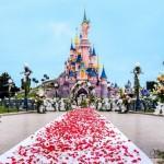 Disneyland Paris: matrimoni da favola nel parco parigino