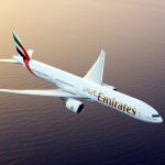 Emirates pronta a decollare sulla Dubai-Phnom Penh