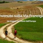 Via Francigena, è online il nuovo sito ufficiale