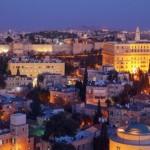 Con Afikim collegamento diretto Gerusalemme-aeroporto