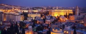 Gerusalemme, offerta alberghiera in crescita