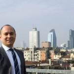 Davide Giacalone nuovo Gm del Best Western Plus Hotel Galles
