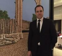 El Demery (Eta Cairo): «L'Italia è un paese cardine per l'Egitto»