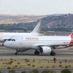 Iberia rafforza il ponte aereo Madrid-Barcellona con Vueling