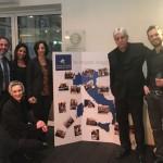 Idee per Viaggiare incontra le adv con Abu Dhabi Ambassador