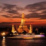 Un weekend da leoni a Bangkok con Kibo Tours