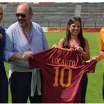 Locauto lancia un nuovo concorso per appassionati di calcio