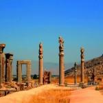 Mappamondo in Iran con quattro tour tra cultura e archeologia