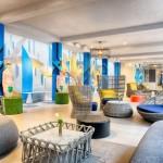 Leonardo Hotels inaugura a Milano il primo Nyx Hotel d'Europa