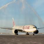 Qatar Airways collega Doha a Auckland: è il volo più lungo al mondo