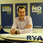 Ryanair lancia un assicurazione multiviaggio con Europ Assistance