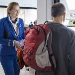 L'aeroporto di Schiphol testa l'imbarco biometrico