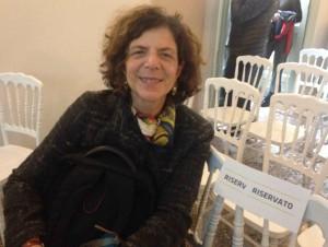 Clara Tenderini