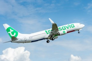 Transavia apre oggi la rotta Pisa Rotterdam/L'Aia