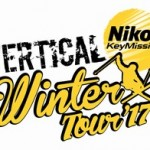A Pontedilegno il Nikon Vertical Winter Tour