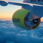 AirBaltic, nuova rotta da Riga a Kazan