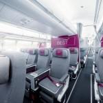 Eurowings aumenta l'offerta, 70 rotte per l'Italia nell'estate 2017