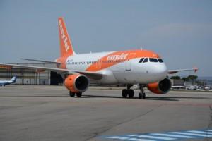 EasyJet avanza su Napoli: +16% i passeggeri del 2016