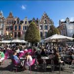 Le Fiandre, meta perfetta per una fuga di primavera: iscriviti al webinar del 14 marzo!