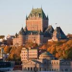Canada Experience, tour in treno da Toronto a Montréal