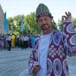 Uzbekistan, appuntamento a maggio con il festival di Bukhara