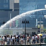 Record di arrivi a Singapore, italiani in crescita del 7,6%