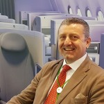 Tap Portugal: Davide Calicchia è il country sales manager Italy