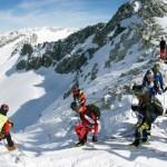 Adamello Ski Raid al via domenica 2 aprile