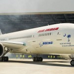 Air India, volo giornaliero Italia-Delhi con il Dreamliner