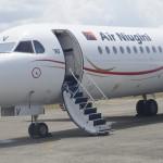Air Niugini inaugura il volo Port Moresby - Townsville