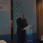 Alan Friedman apre i lavori del Corporate Travel Forum