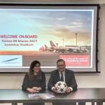Aeroporto di Cuneo ed Air Arabia Maroc investono sugli agenti di viaggio