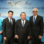 Bangkok Airways punta ad una crescita a due cifre