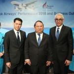 Bangkok Airways punta ad una crescita a due cifre