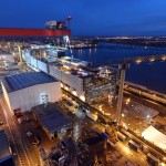 La Symphony of the Seas arriverà in Italia ad aprile 2018