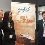 Blue Air decolla da Milano Bergamo a Liverpool