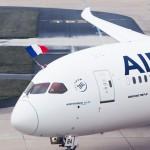 Air France-Klm a Malpensa con il B787: promozione sul servizio limousine