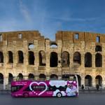 Carrani Tours, itinerari a Roma con i bus Hop On Hop Off