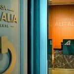 Alitalia manterrà aperta la sala Vip di Catania Fontanarossa