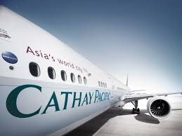 Cathay Pacific nomina Chris van den Hooven country manager Italia
