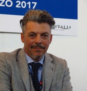 Claudio Busca