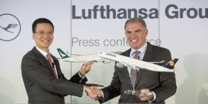 Codeshare-lufthansa-group