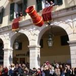Webtours, minicrociera da Ancona per la Pasqua ortodossa di Corfù