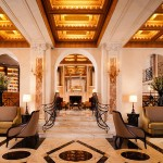 Dorchester Collection, riapre l'Hotel Eden di Roma