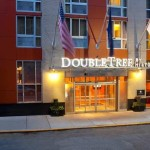 Apre a New York il DoubleTree by Hilton Times Square West