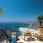 Eurostars Monte Tauro, nuovo quattro stelle a Taormina