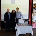 Gattinoni: il roadtour per il lancio di Travel Experience inizia da Lugano