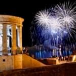 Appuntamento a Malta con il Festival dei fuochi d'artificio
